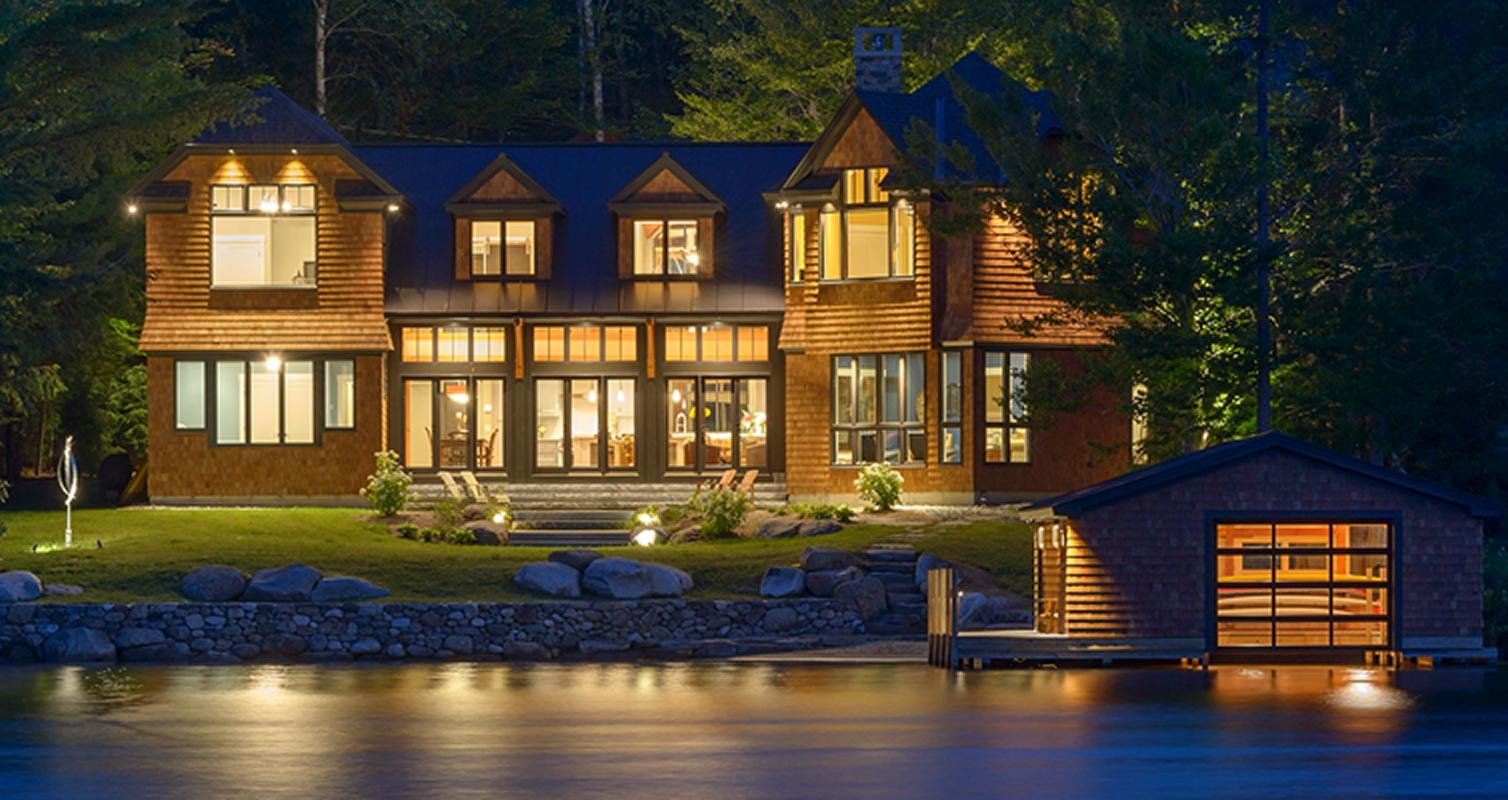 Old Hampshire Designs Custom Home Builder Hanover